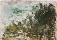 paysage ii by karel dierickx