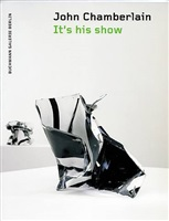 john chamberlain – it's his show