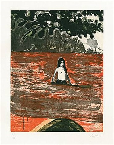 paragon by peter doig