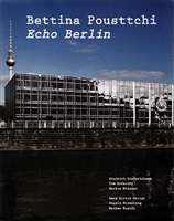 bettina pousttchi - echo berlin