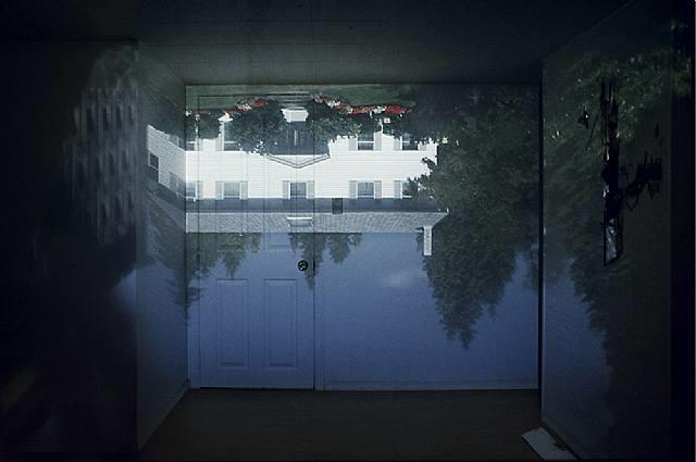 anteroom: monster home in room by james nizam