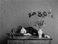 some days - 73 by wang ningde