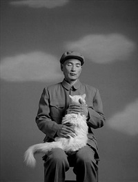 some days - 63 by wang ningde