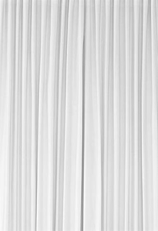 vorhang / curtain by thomas demand