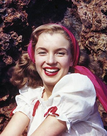 norma jeane 21 by bill carroll