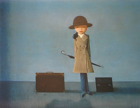 miss by liu ye