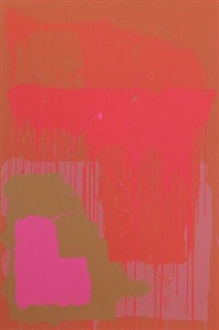 artwork 14 by john hoyland