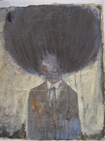 portrait of quest(from the roots) by francks francois deceus