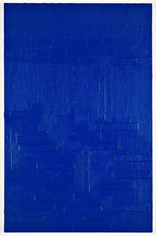 blue monster by udomsak krisanamis