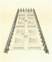 a proposal for a london garden by ian hamilton finlay