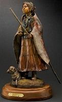 little shepherdess by susan kliewer