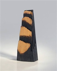rising layers by david nash