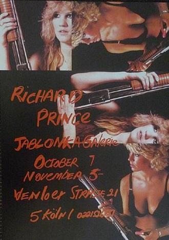 neue bilder by richard prince