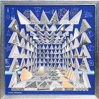 tesoreta trigonemetrica by pedro friedeberg