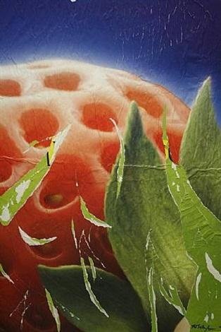 frutta by mimmo rotella