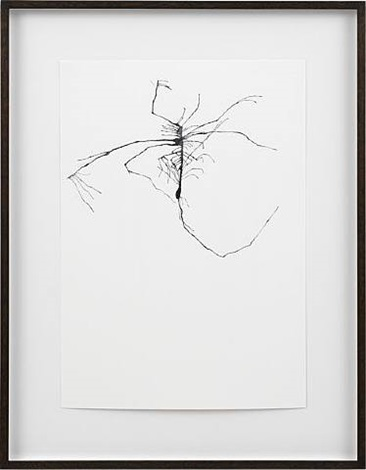 untitled (ii) by kris martin