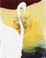 bill (after short silence then) by julian schnabel