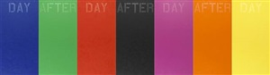 day after day by deborah kass