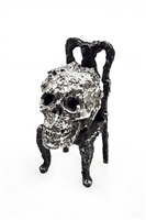 comfortable skull by david bailey
