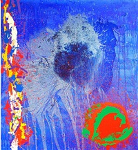 life and love by john hoyland