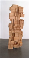 chip by tony cragg