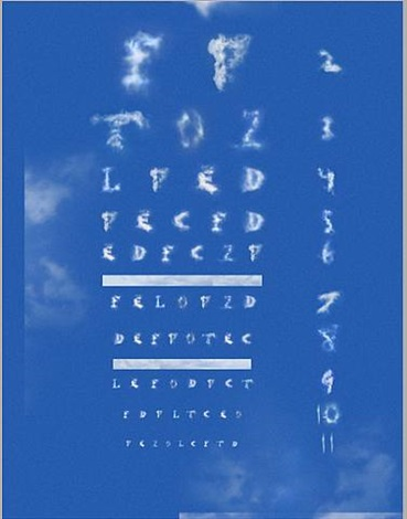 vision test by craig dennis and susan eder