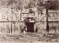 ruins by ybanez e hijo