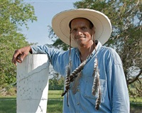 <!--16-->black cowboys: portraits: black native american cowboys, mcknight trail ride, beaumont, texas by andrea robbins and max becher