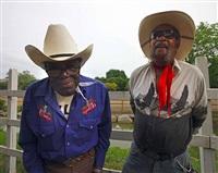 <!--17-->black cowboys: portraits: