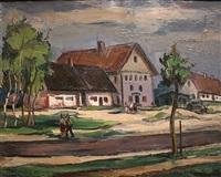 vorstadt by adolfs melnars