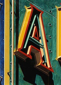 a by robert cottingham