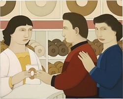 donuts by andrew stevovich