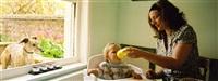 untitled (feeding baby) by richard billingham