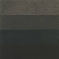 four brands of davy's grey by merrill wagner
