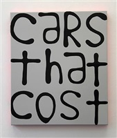 cars that cost by hadrien dussoix