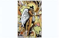 un ange qui passe by eric liot