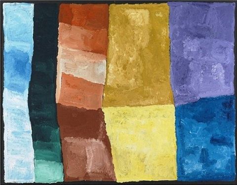 my country 01 by kudditji kngwarreye