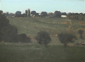 near wakefield by e.m. saniga