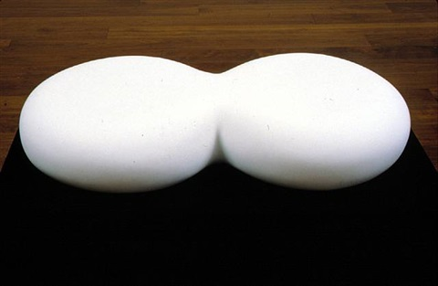 the figure 8 by james lee byars