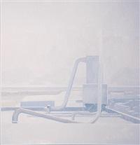 blizzard by ron milewicz