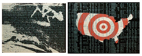 untitled for act up by david wojnarowicz