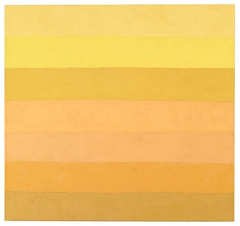 seven brands of naples yellow by merrill wagner