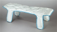 seam bench by chris kabel