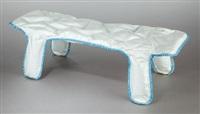 seam bench by chris kabel