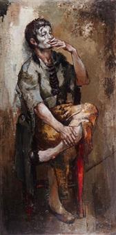 the joker by albert locca