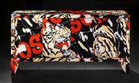 la tigre credenza by mimmo rotella