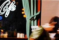 cafe by linda lippa