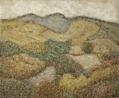 ulster county landscape by arnold friedman
