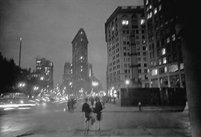 flatiron, nyc by david vestal