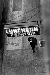 west 22nd street, nyc by david vestal
